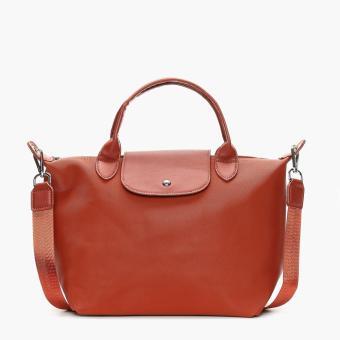 Grab Ladies Sapphire Tote Bag (Tan)