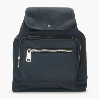 Grab Ladies Tamie Backpack (Navy Blue)