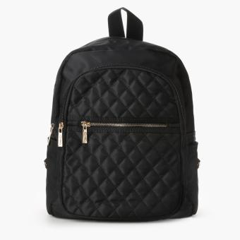 Grab Ladies Wem Backpack (Black)