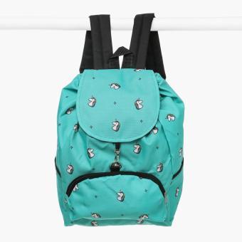 Grab Valda Backpack (Teal)