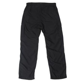 HABAGAT Mistral Trek Pants (Black) - 2