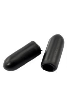 Hair Clips Findings B21825 Black