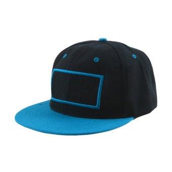 Haloo Hot Baseball Snapback Hats Hip-Hop adjustable cap