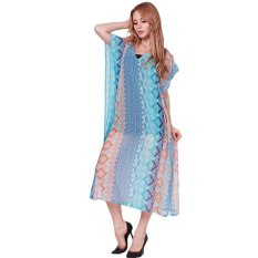 ... Sunscreen Clothing Source For Sale Lalang Chiffon Shawls Scarf Pearl Button Floral Print Source Hang Qiao