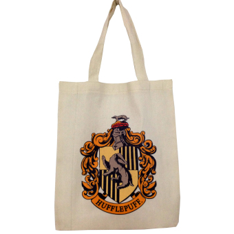 Harry Potter Hufflepuff TOTE BAG
