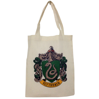 Harry Potter Slytherin TOTE bag