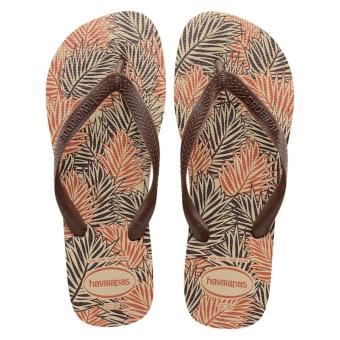 Havaianas Men's Top Conceitos/Areia Sandal Flip Flop (Sand Grey) - 4