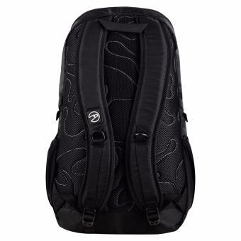 Hawk 4675 Backpack (Black) - 3