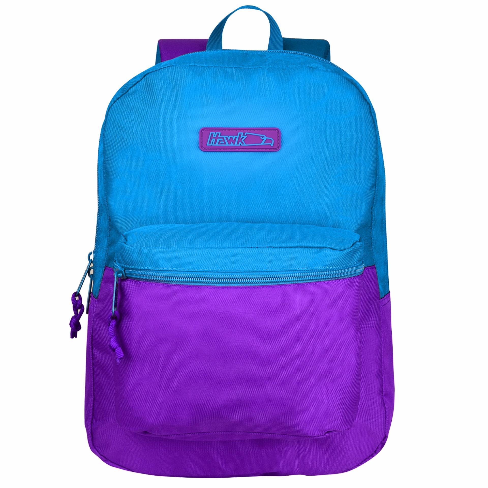 hawk 4897 backpack sea blue purple philippines