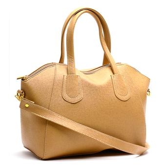 Hdy Maggie Tote Bag (Beige)