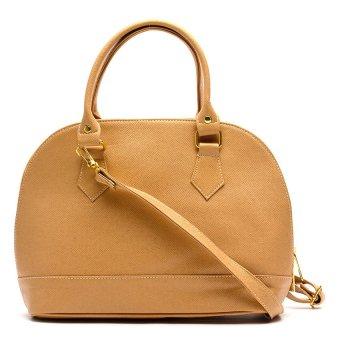 Hdy Medium Aleia Tote Bag (Beige)