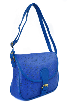 Hdy Roxy Tote Bag (Royal Blue) - picture 2
