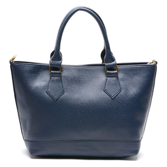 Hdy Shanah Tote Bag (Navy Blue) - picture 2