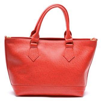 Hdy Shanah Tote Bag (Red)