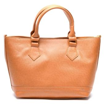 Hdy Shanah Tote Bag (Tan)