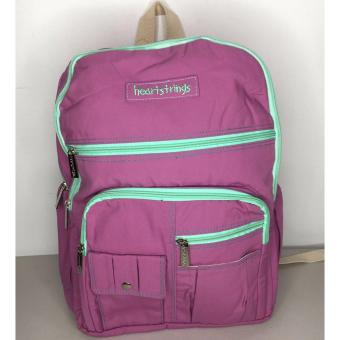 Heartstrings Backpack SANTINA 001