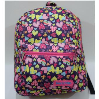 Heartstrings Myra003 Backpack Printed SBP