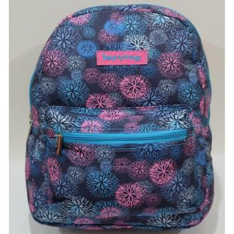 Heartstrings Myra004 Backpack Printed SBP