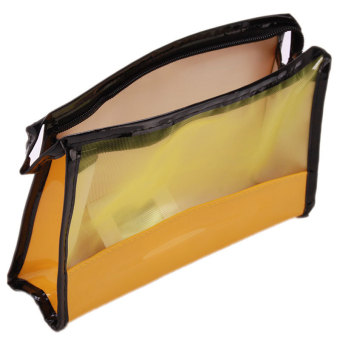 HengSong Storage Bag (Yellow) - picture 2