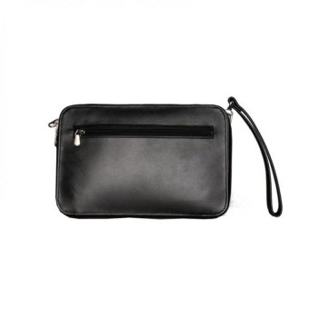 Hickok 37095 Clutch Bag with Gun Holder (Black) - picture 2