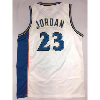 Hoops Wizards 23 Jordan jersey - 3