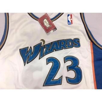 Hoops Wizards 23 Jordan jersey - 2