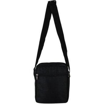 HS Mens Sling Bag 927 (Black) - 2
