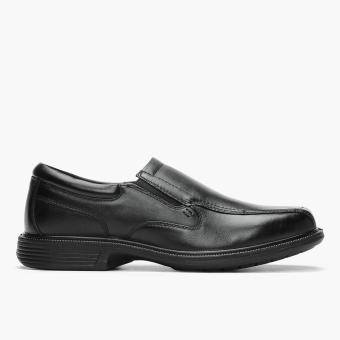Hush Puppies Mens Note Dress Shoes (Black) Price Philippines