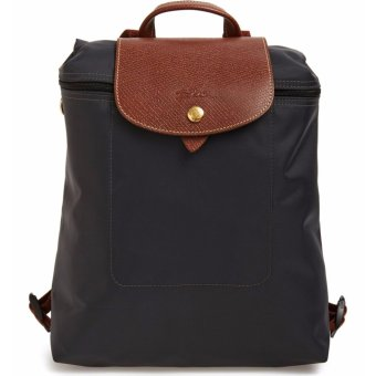 Harga LC Le pliage backpack Black Longchamp