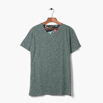 Coco Republic Mens Tropical Tee (Green) Price Philippines