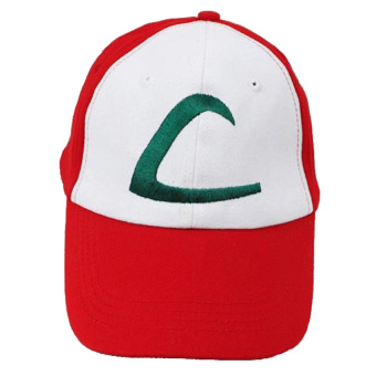 Pokemon League Expo Hat Price Philippines