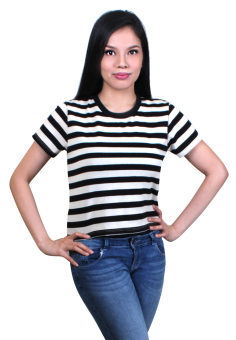 Vanna Crop Top Blouse Price Philippines