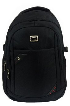 Nick Co 905 Backpack (Black) Price Philippines