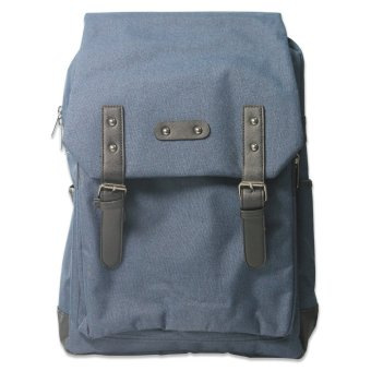 CNA 3495 Knapsack Backpack (Navy) Price Philippines