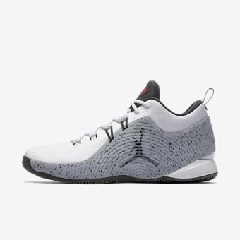 Harga NIKE MEN JORDAN CP3.X BASKETBALL SHOE WHITE 854294-103 US7-11 01' - intl