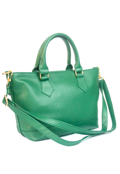 Hdy Shanah Tote Bag (Moss Green) Price Philippines