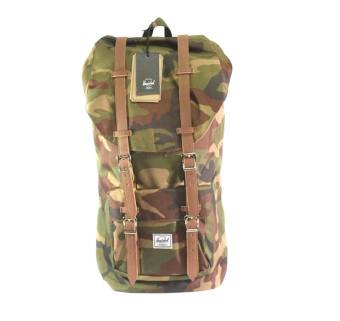 Herschel Little America Mountain Bag Woodland Backpack Price Philippines