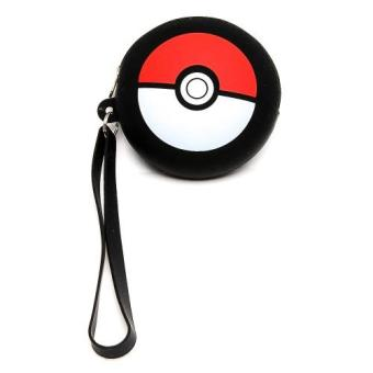 Pokemon Go Ball Gel Coin Purse Price Philippines