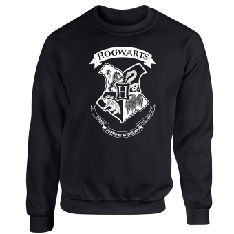 Harga Hequ HOGWARTS Hoodies Sweatshirt Women Harry Potter Deathly Hallows Kpop Hoodies Femme Fashion Harajuku Brand Tracksuit Black - intl