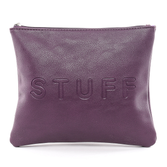 Bench Ladies Pouch (Violet) Price Philippines