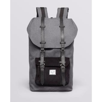 Herschel Little America Backpack Charcoal Crosshatch 25L Price Philippines