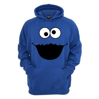 Asian Fit Cookie Monster Inspired Hoodie Price Philippines