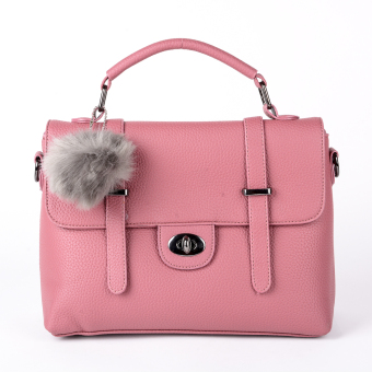Harga Sugar Kylie Top-Handle Bag (pink)
