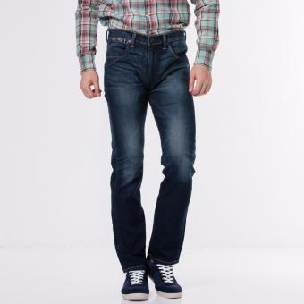 Harga Levi's 513™ Slim Straight Double Stitch Jeans