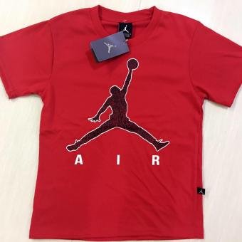 Harga Jordan Air adult t-shirt large