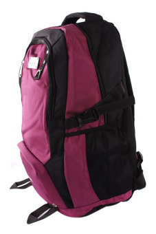 Nick Co 1187 Backpack (Purple) Price Philippines