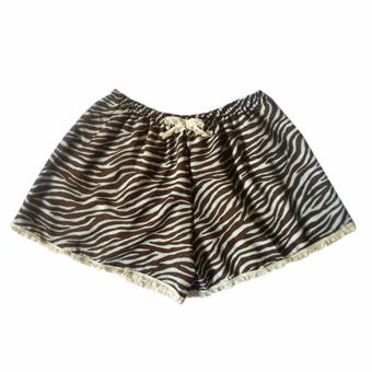 Ayla Intimates Tiger Print Women's Boxer Shorts Price Philippines