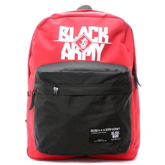 BUM Men's Backpack (Red) Price Philippines