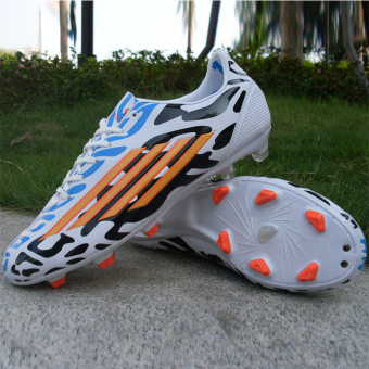 Milk color soccer shoes Price Philippines