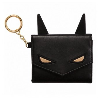 Harga Bioworld Batman Mini Trifold Wallet